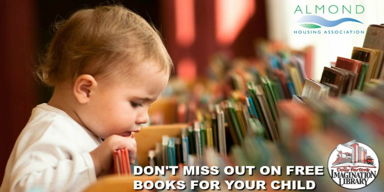 Free books for under 5s