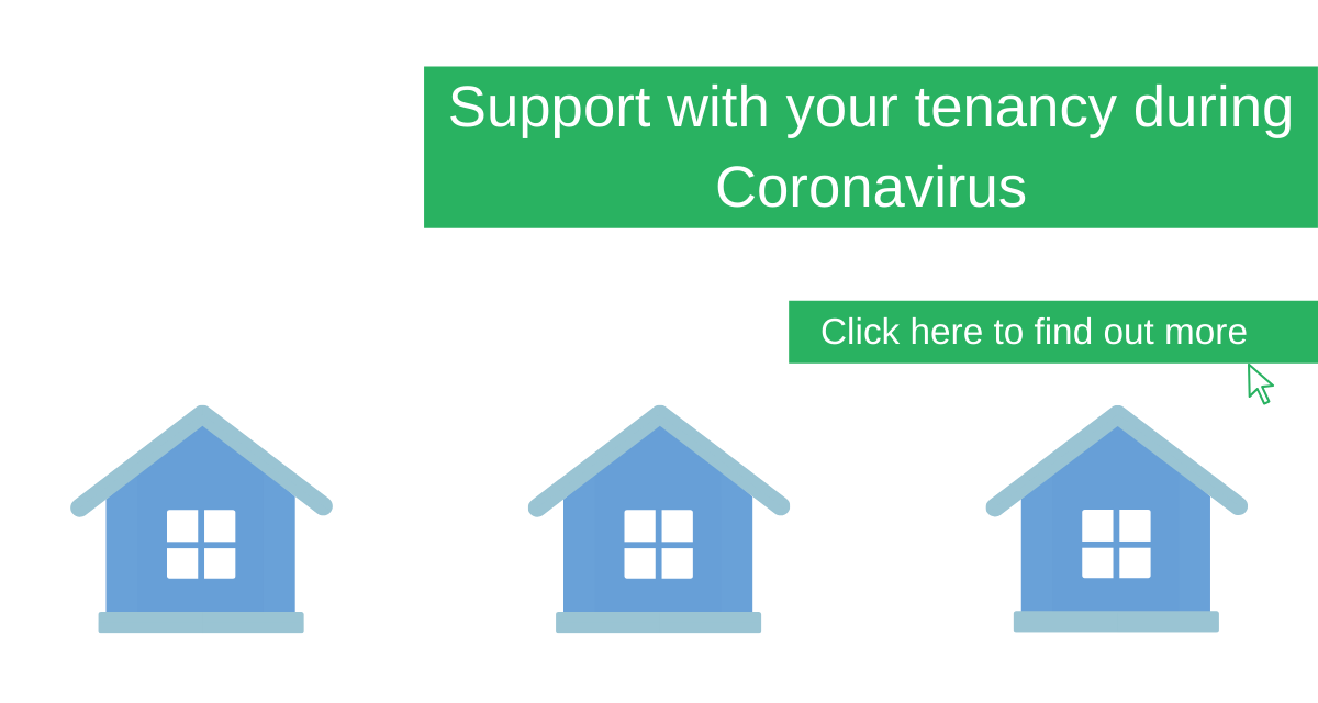 Get help with your tenancy