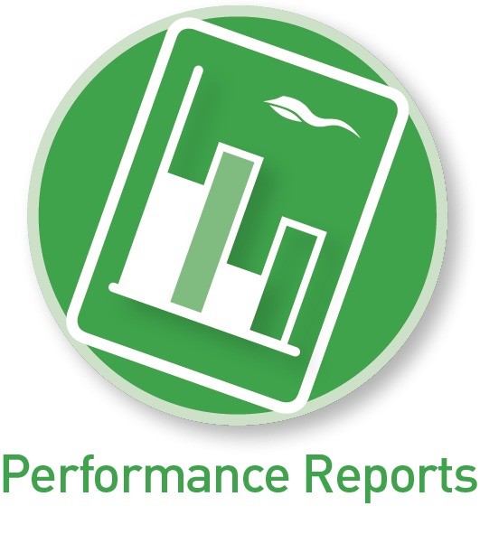 Icon Performance Report
