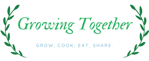 Growing Together Logo.